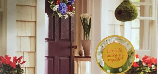 Free Home Decor Catalogs By Mail