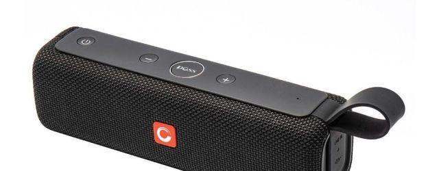 Outdoor Bluetooth Speaker System