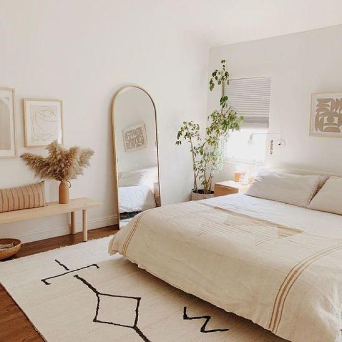 Comment adopter une déco nature dans une chambre?