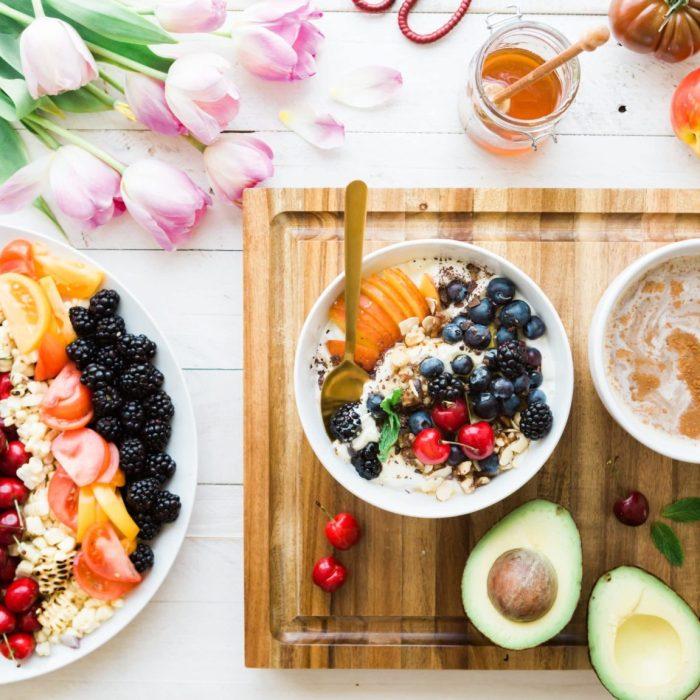 5 astuces pour équilibrer son alimentation et perdre du poids