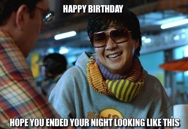 Modern Happy 30th Birthday Meme