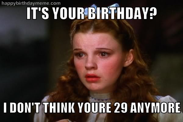 17 Tender happy 30th birthday meme?w=990 happy 30th birthday quotes and wishes with memes and images,Tender Meme