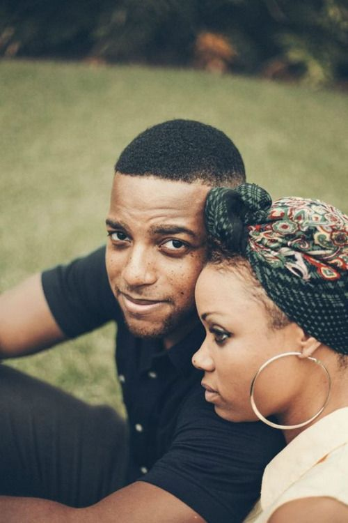 Love Quotes for Black Couples