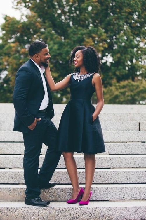 Love Quotes for Black Man
