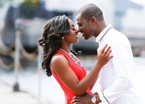 Real Black Love Quotes