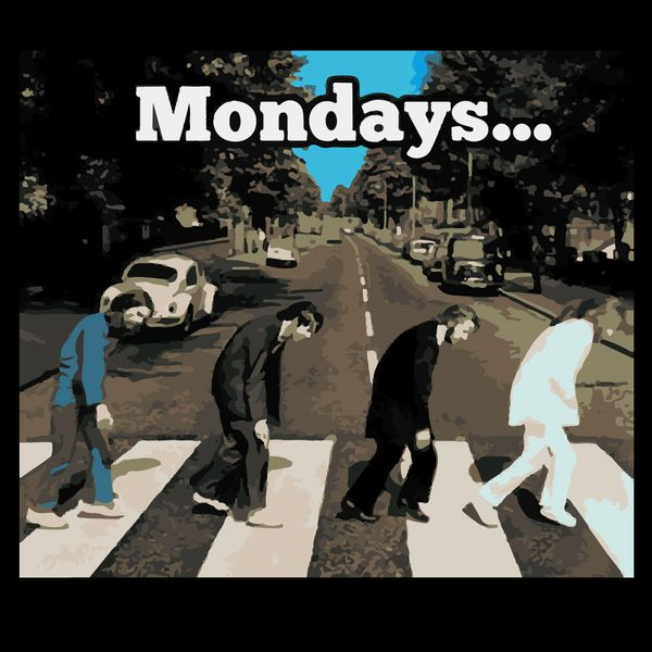 mondays beatles