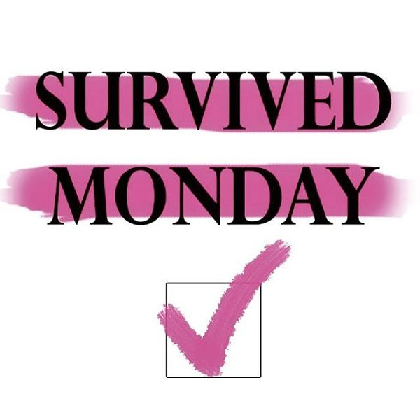 survived monday