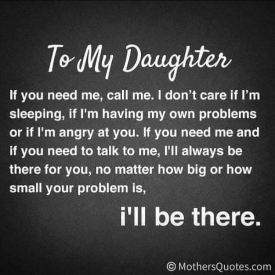 mother to daughter quotes for new year