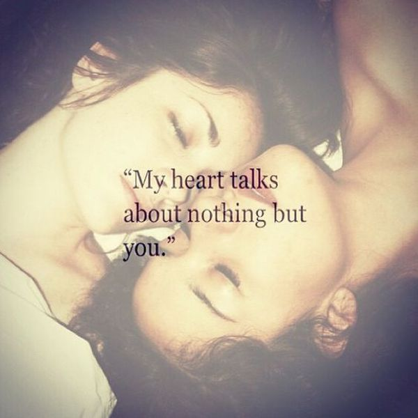 Lesbian love quotes for your girlfriend