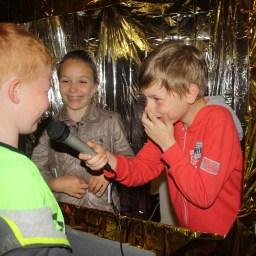 Erfurter Kinder sammeln 250 Tonnen Papier