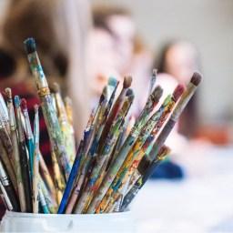 Von der Kunst, Kunst dauerhaft einen Raum zu geben