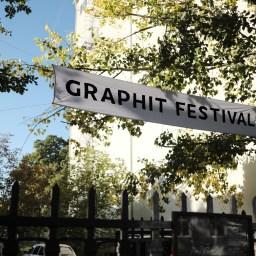 Illustratoren trafen sich in Erfurt zum Graphit Festival