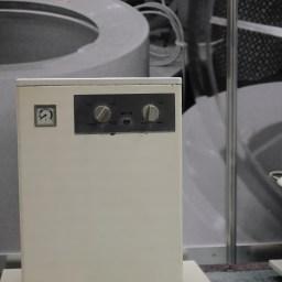 Elektromuseum: Mit der Waschmaschine Klöße kochen – Die Ausstellung
