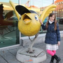Dienstreise für Kinder – Goldener Spatz sucht neue Jury