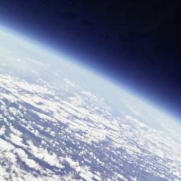 Jenaplanschule Erfurt: Schüler schicken Wetterballon in die Stratosphäre