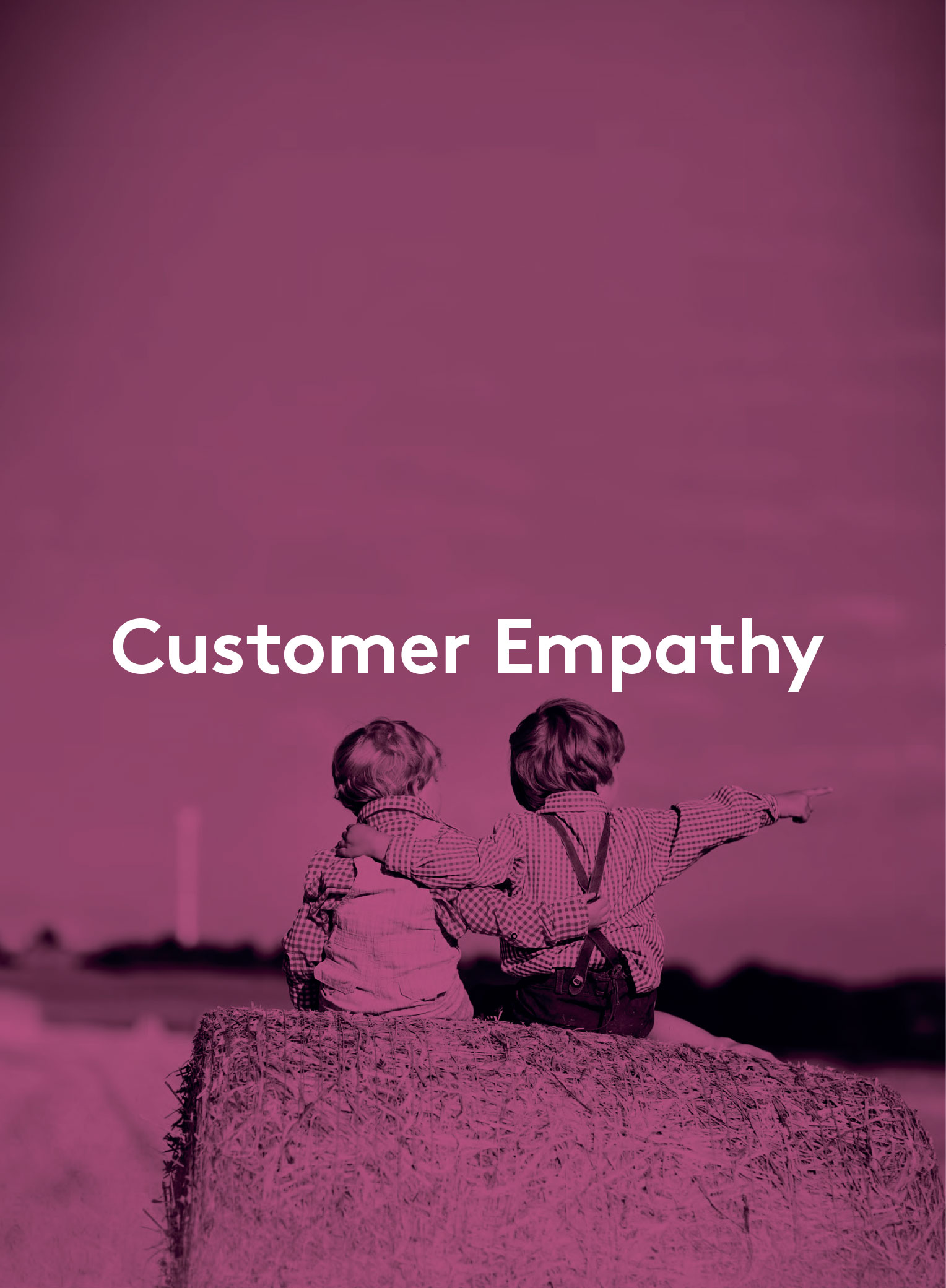 customer empathy