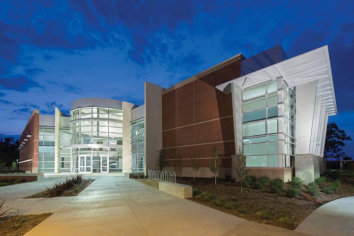 Winn Center