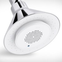 Kohler Moxie Speaker Shower Head