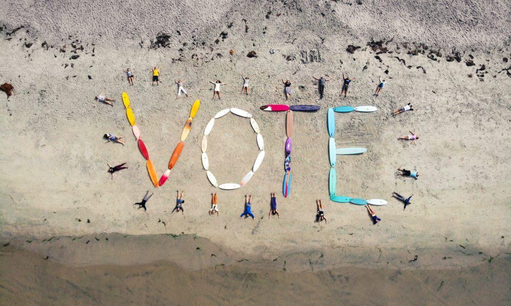 VOTE 2020!!