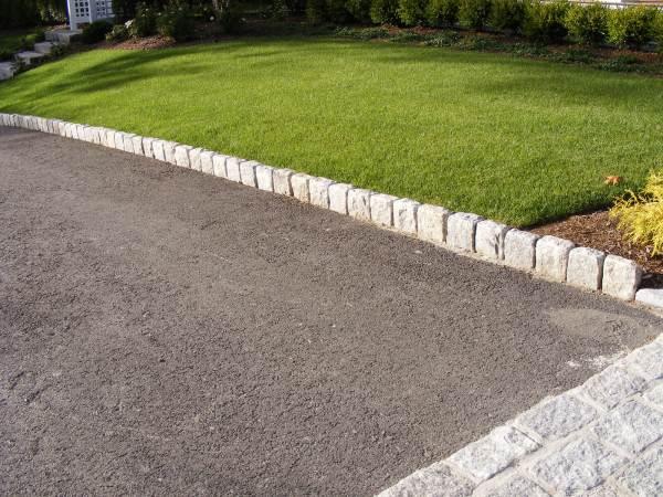 garden & driveway edging swenson