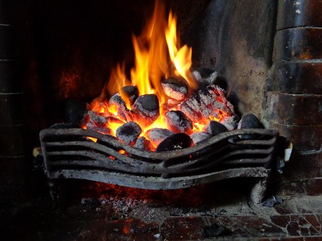 How to light a smokeless fuel fire  Swept Away Chimney Sweep