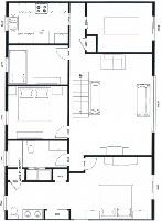 Lower Level Cottage 15