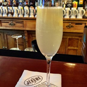 J-Bar's's French 75