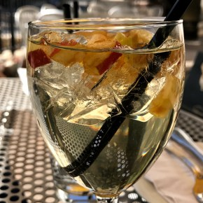 Summer Sangria in Vail