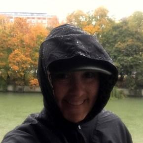 The Perfect Rain Pashmina