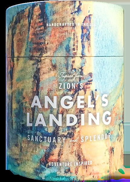 Ethics Supply Co Angel's Landing