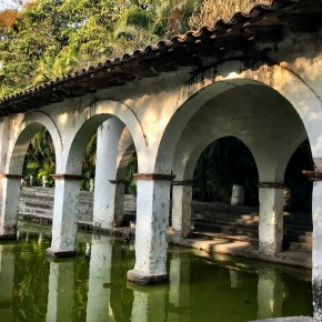 A Day in City of Eternal Spring:  Explore Cuernavaca