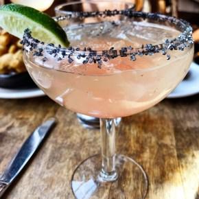 Sundance's Pink Grapefruit Margarita