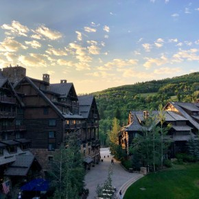The Edge of Wild in Bachelor Gulch