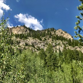 Hike a Mountain Stairmaster in Frisco