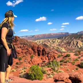 5 Fall Hiking & Road Trip Gems in Utah