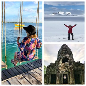 International Travel Tips & Where to Go this Winter