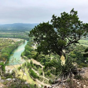 5 Trails to Hike in Texas