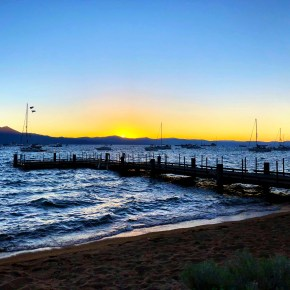 My Favorite Fourth of July – Lake Tahoe