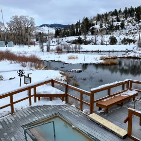 3 Reasons to Visit Hot Sulphur Springs, Colorado