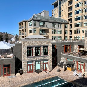 Vail Valley's Best Kept Secret: Why You Should Stay at the Westin Riverfront Resort and Spa