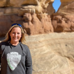 The Sweatshirt You Need and It Benefits National Parks, Forests and Public Lands
