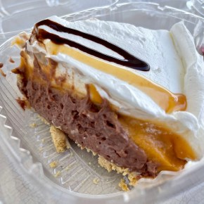 When You Want Pie in Greater Zion – Go to Veyo Pies!