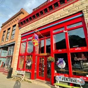 Coffee Bear – Silverton's Coolest Coffee Shop