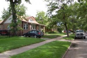 house-neighborhood