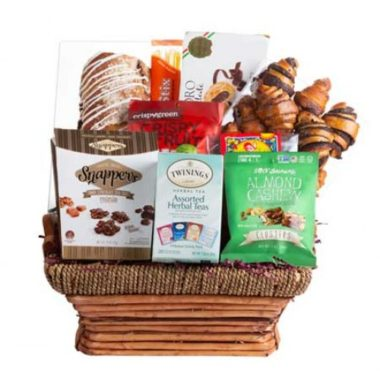 sympathy gift baskets archives