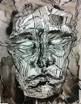 Haunted head3 150