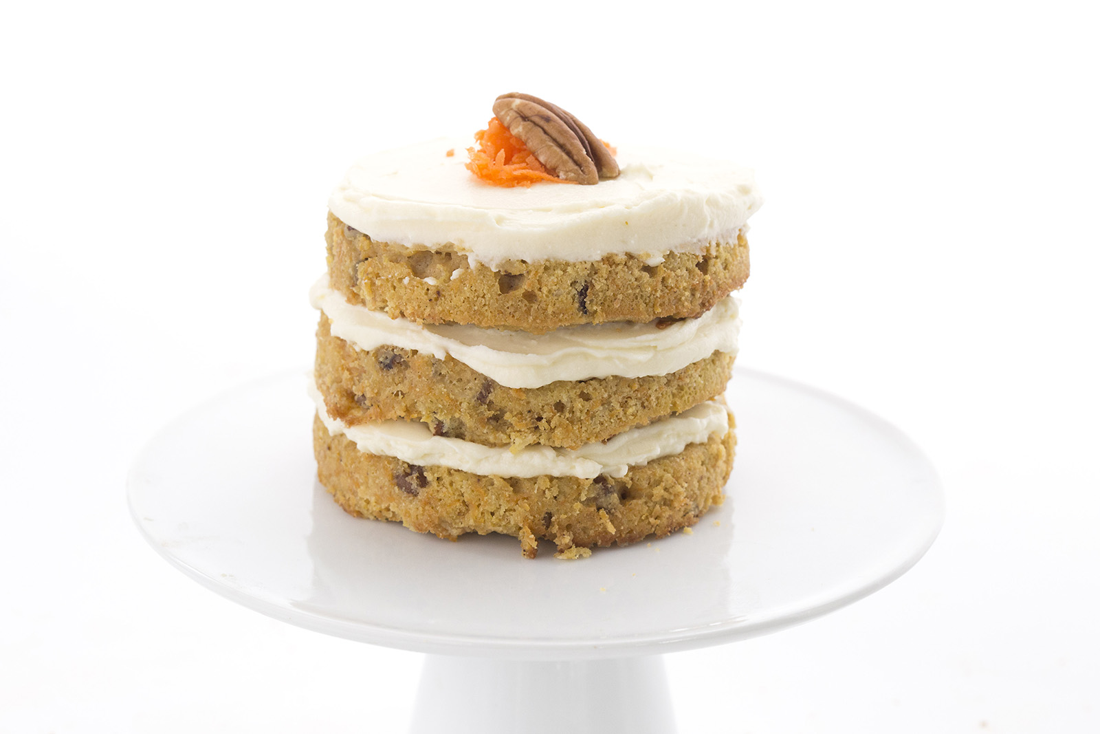 Mini Carrot Cake Recipes Swerve Sweetener