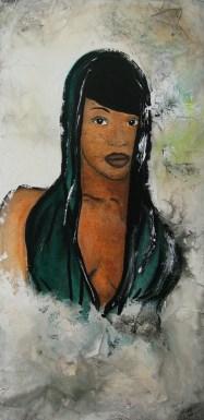 Swetlana Federmann - African