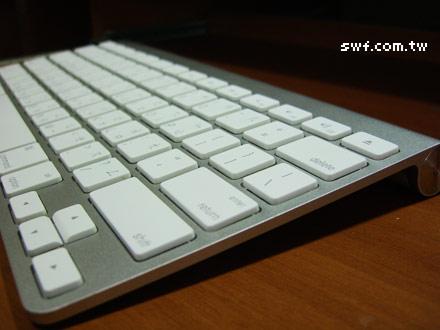 在Windows系統上使用Apple Wireless Keyboard(藍芽無線鍵盤) - 超圖解系列圖書