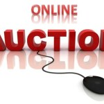 Next Online Auction 2/10 – 2/19